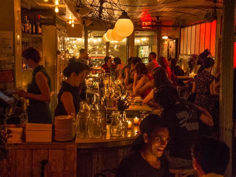 Create your own or pick from hundreds. 21 NYC Bars and Restaurants With Live Music | Nyc bars, Bar music, Live music bar