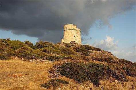 della canai sant antioco gt capo sperone gt torre canai le vicende hikr