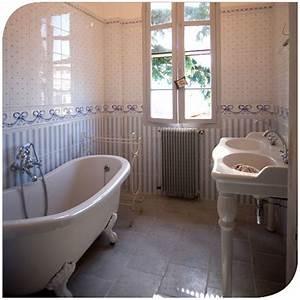 Salle De Bain à L Ancienne. am nagement d co salle de bain ancienne ...
