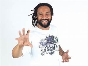 Ky-mani Marley Reggae t-shirt Cooyah | Reggae Love ...