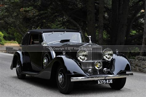 1935 Rolls Royce Phantom by 1935 Rolls Royce Phantom Iii Information And Photos