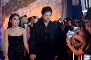 LOOK: Kathryn Bernardo, Daniel Padilla rock the red carpet ...