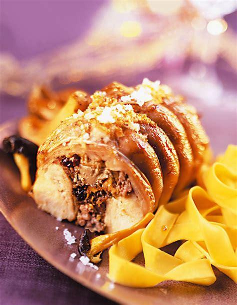 cuisiner du foie gras râbles de lapin farcis aux morilles et foie gras comment