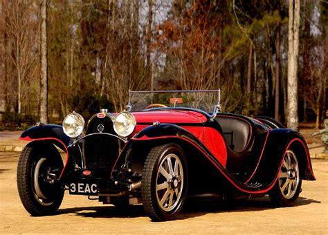 Bugatti Type 55 1932 On Motoimg.com