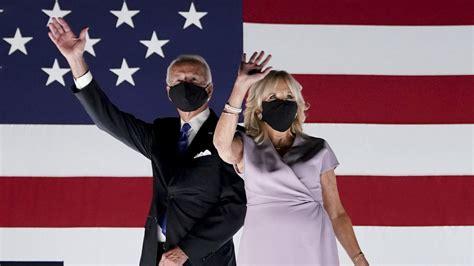 Will a COVID-Free Joe Biden Run Laps Around Trump ...