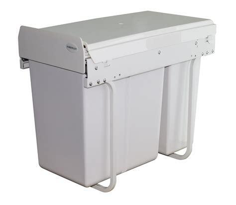 KRB30 Kimberley Concealed Waste Bin