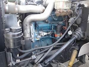 1998 International 4700 Diesel Engine  Motor  Hp  190  Jake