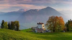 Hotel Villa Honegg Suisse : villa honegg a stunning boutique hotel in the swiss alps ~ Melissatoandfro.com Idées de Décoration