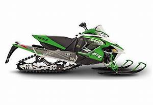 Arctic Cat Snowmobile Zr    Xf    M Service Manual Repair