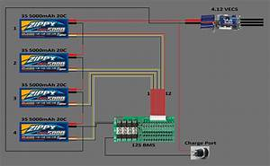3s Lipo Wiring Diagram