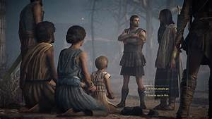 In Assassin's Creed Odyssey, Romancing Someone Who's ...