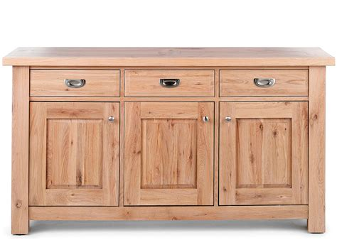 Willis & Gambier Tuscany Wide Sideboard