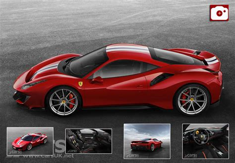 488 Pista Photo by 488 Pista It Means Track Revealed As S