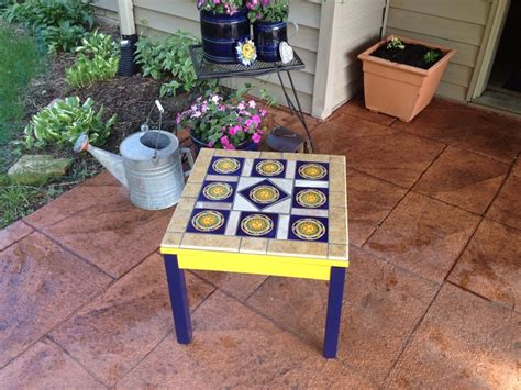 mexican tile coffee table 1000 images about mexican talavera tile on pinterest