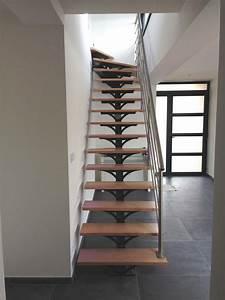 Marche Bois Escalier : faire fabriquer et installer des escaliers sg concept ~ Premium-room.com Idées de Décoration