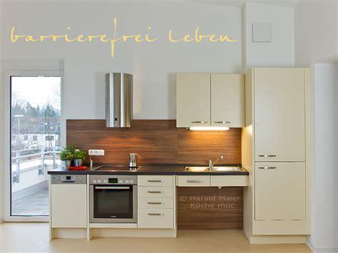 Für Küche by Wir Renovieren Ihre K 252 Che Kueche Barrierefrei