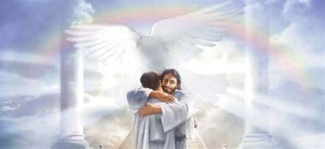 heaven hell prodigal