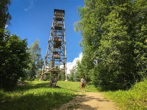 Lielais Liepu kalns - Skolēnu ekskursijas