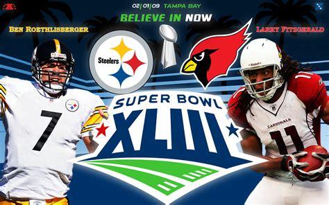 2009 Nfl Super Bowl 43 Xliii Michael Tipton Flickr