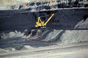 Surface mining - Wikipedia