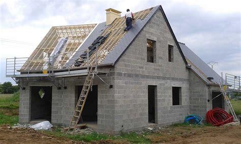 construire sa maison en bois seul maison moderne