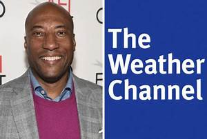 Byron Allen buys The Weather Channel - DefenderNetwork.com