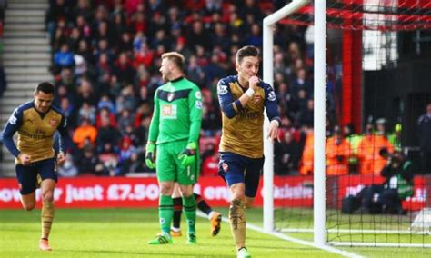 Bournemouth v Arsenal live stream: Premier League action ...