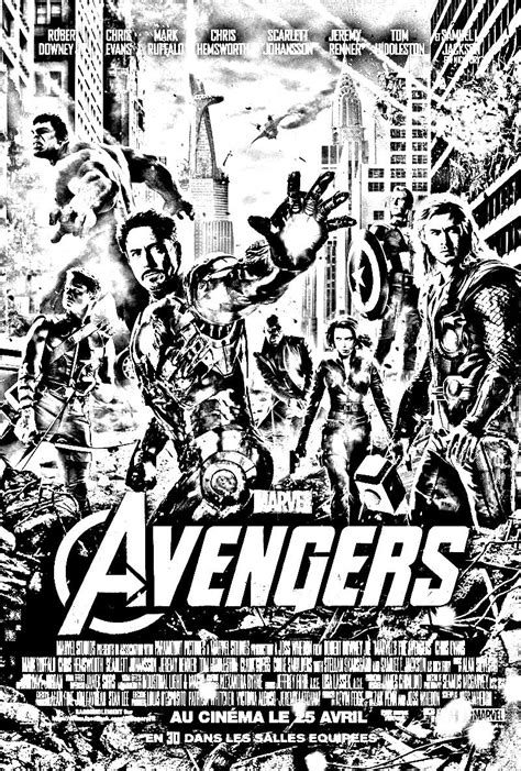free coloring page coloring movie avengers coloring