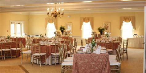 williamsburg golf club weddings  prices  wedding