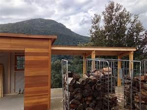 Abri De Jardin Avec Bucher : abris de jardin ~ Dailycaller-alerts.com Idées de Décoration