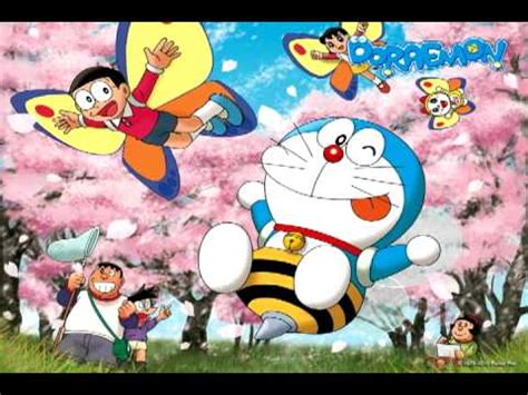 Doraemon el Gato Cosmico Ending Español latino YouTube