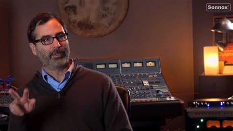 In The Studio With Tony Maserati (part 2 Of 6)