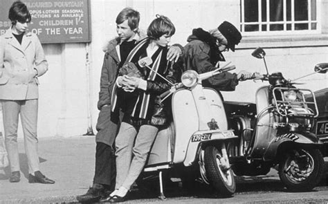 Mods And Rockers  Hello Hello Hello Old Police