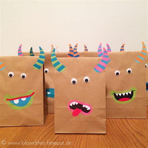 deko für männer monsterparty kindergeburtstag motto ideen deko greenvirals style