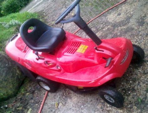 bureau travail a vendre tracteur tondeuse castel garden el 63 63 cm