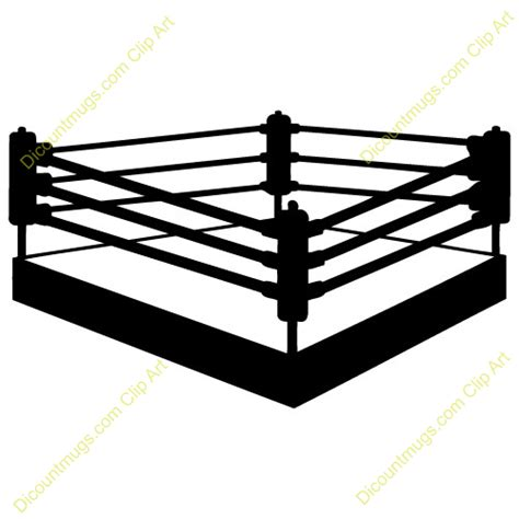 Boxing Ring Bell Clip Art, Boxing, Free Engine Image For
