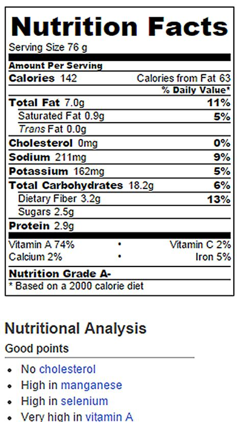carrot cake cupcakes nutrition facts chocolate covered katie