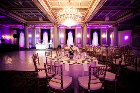 le montreal salles de mariage galas pour vos