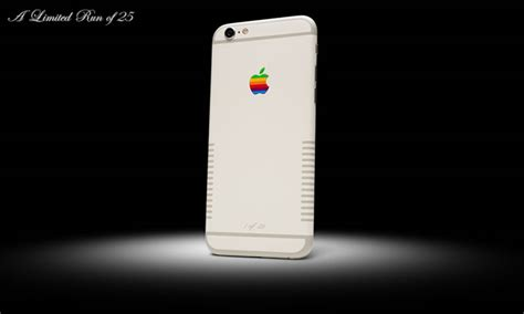 iphone 6s models iphone 6s and 6s plus retro models by colorware luxesh