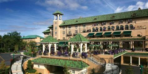 Hershey hotel circular