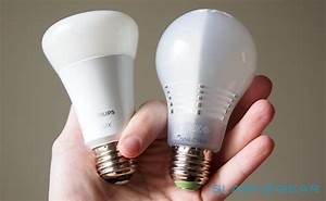 Led Light Bulbs : cree connected led bulb review a promiscuous light slashgear ~ Yasmunasinghe.com Haus und Dekorationen