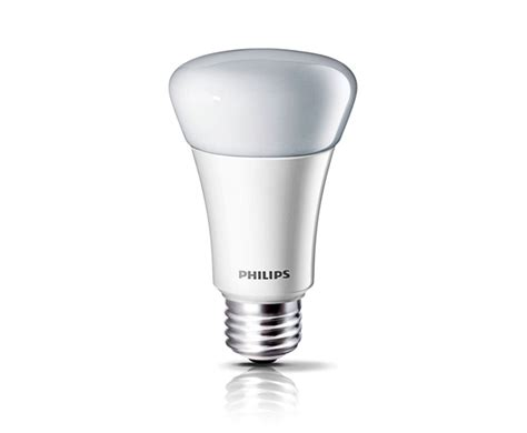 philips has a new a 19 led bulb design