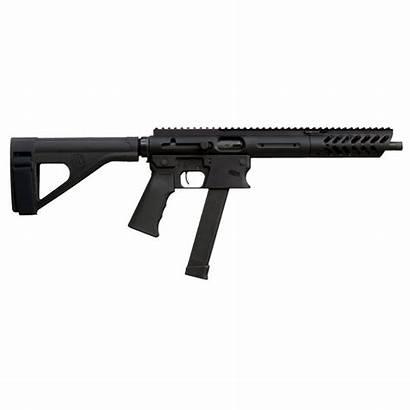 9mm Glock Pistol Brace Tnw Survival Stabilizing