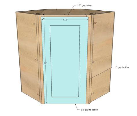 how to build simple cabinet doors sensational diy build kitchen cabinets