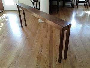 sofa table design thin sofa tables stunning design well With sofa table between couch and wall