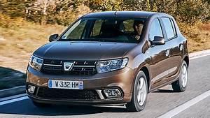 Dacia Sandero Automatik Kaufen : dacia sandero gebrauchtwagen und jahreswagen ~ Kayakingforconservation.com Haus und Dekorationen