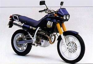 Honda Nx250 Workshop Service Repair Manual Download