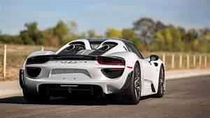 2015 Porsche 918 Spyder Weissach Package Wallpapers, Specs ...