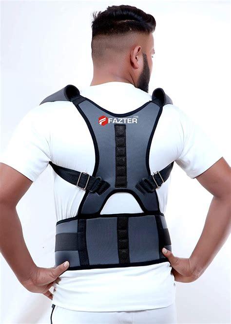 8 Best Posture Corrector Belt in India for Aligned Body ...