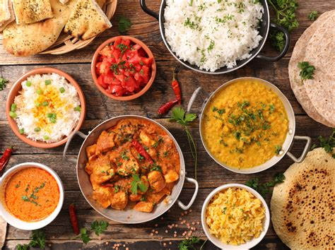 indian dishes recipes food popular most